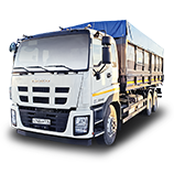 Grain trucks