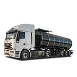 bitumen trucks