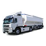 feed trucks