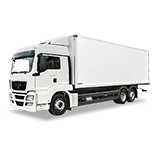 Isothermal trucks