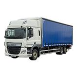 Tilt trucks