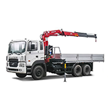 loader cranes