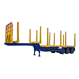 timber semi-trailers