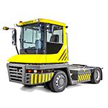 RoRo tractors
