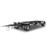 Chassis trailers