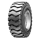 Grader tyres