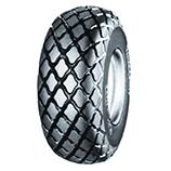Tires roller