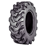 Construction machinery tyres