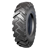 Digger tyres