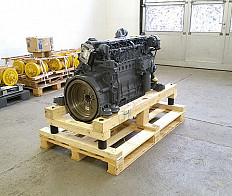 DEUTZ diesel engine type TCD2013L062V