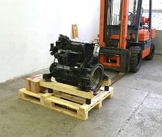 DEUTZ Dieselmotor TCD2013L042V