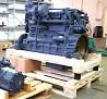 DEUTZ diesel engine BF6M1013FC