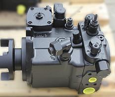 HYDROSTAT HYDROMATIK A4 VG 40
