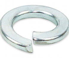 A590914 WASHER, SPRING