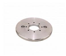 12.22109, 1222-109, 4166800C Brake Disc Ahlmann AS12, AS12B