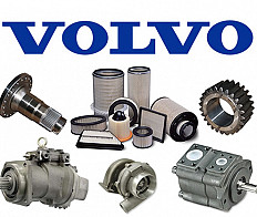 VOLVO spare parts for construction machinery and engines