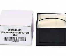 5501648523 FUEL FILTER TEREX FUCHS