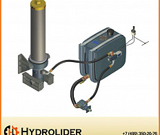 Hydraulic kit for any tractor