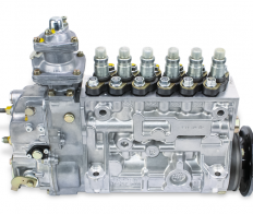 A0270743502 INJECTION PUMP, MERCEDES BENZ