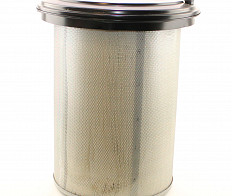 PA2801 AIR FILTER ELEMENT, ROUND, BALDWIN incl. 50% discount