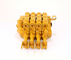 1243325 VALVE GR Caterpillar (CAT) NEW