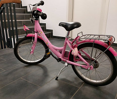 Children's bike Princess Lillifee 29D PI NEW