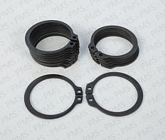 CARRARO SPARE PARTS - RING TYPES - OEM PARTS