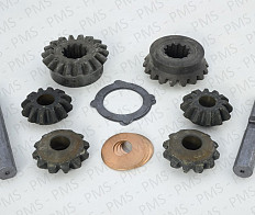 ZF SPARE PARTS - DIFFERENT TYPES OF GEAR GROUP - ZF PARTS