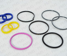 CARRARO SPARE PARTS - CYLINDER REPAIR KIT TYPES - OEM PARTS