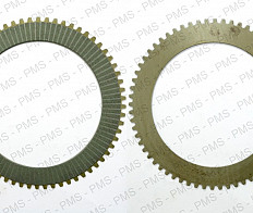 ZF DISC - PLATE TYPES - ZF DISC PLATE - ZF SPARE PARTS