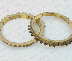 CARRARO SPARE PARTS - SYNCHROMETER RING TYPES-OEM PARTS