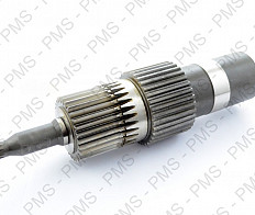 ZF SPARE PARTS - SHAFT TYPES (SHAFT) -ZF PARTS