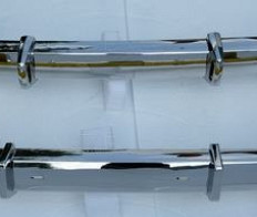 New Mercedes W136 170 models Year 1935-1955 bumper