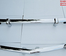 Full Set Datsun 240Z 260Z 280Z Year 1969-1978 with overriders bumper