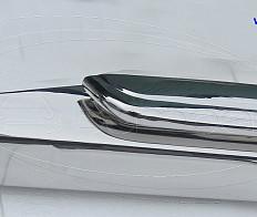 Mercedes W112 Saloon Year 1959 - 1968 Bumpers models 220 SEB