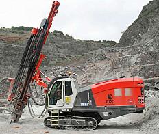 BG00433708 SERVICE KIT 500 Hours OEM for SANDVIK Leopard DI550