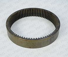 CARRARO RING GEAR TYPES / BACKHOE LOADER FOR SPARE PARTS / OEM PARTS