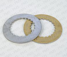 CARRARO DISC-PLATE / BACKHOELOADER FOR SPARE PARTS / OEM PARTS