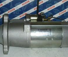 0001330013, 811511113 Starter Liebherr / Bosch 24V 6KW CW 11Z
